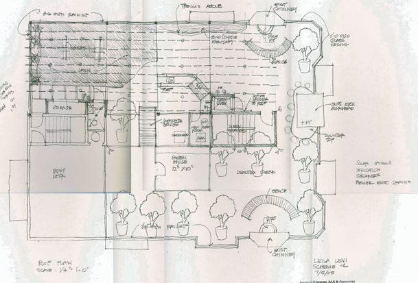 greenroof plans
